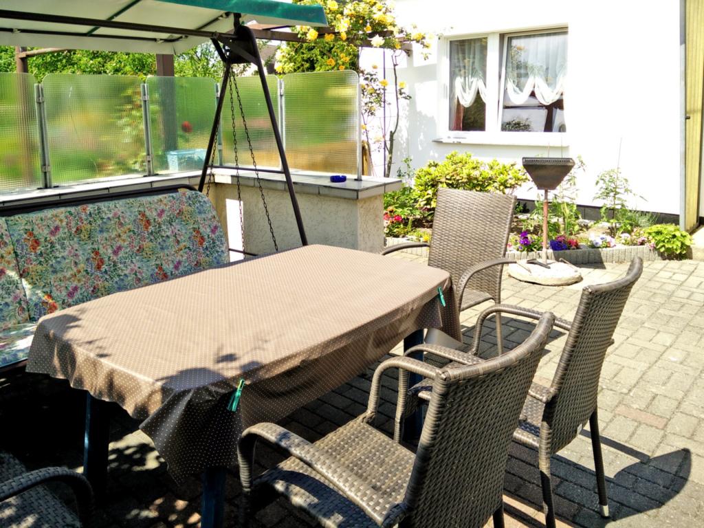 Ferienwohnungen in der Greifswalder Chaussee, 1-Ra