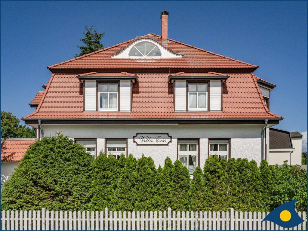 Villa Exss Whg. 05, VE 05