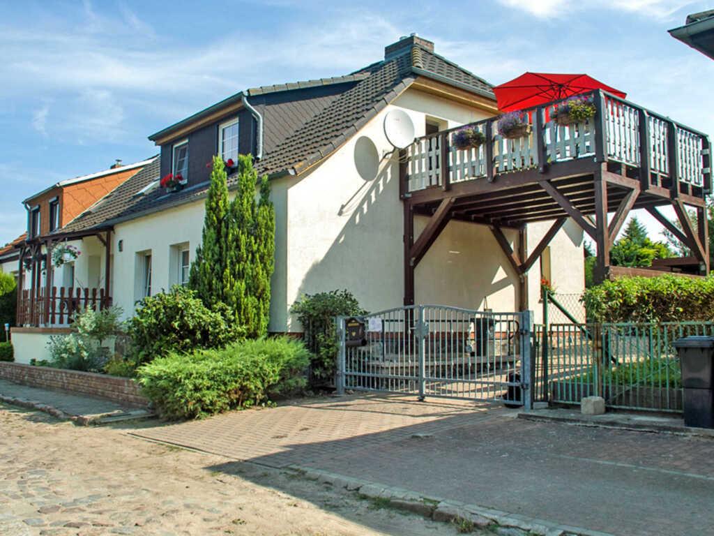 Ferienwohnung mit gro�em Balkon in B�mitz, Ferienw