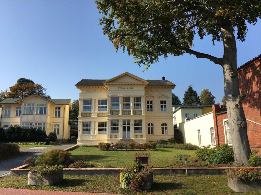 Villa Anna WE Kaiserperle, Kaiserperle