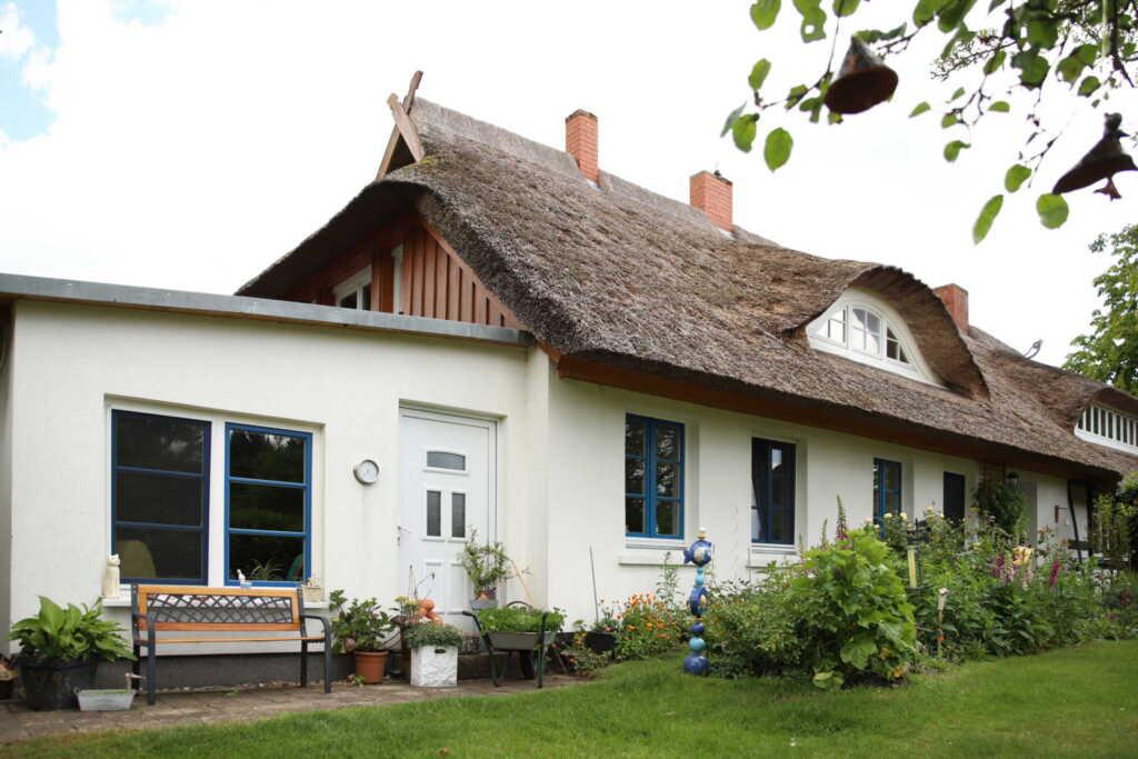 Ferienwohnung im historischen Bauernhaus, Ferienwo