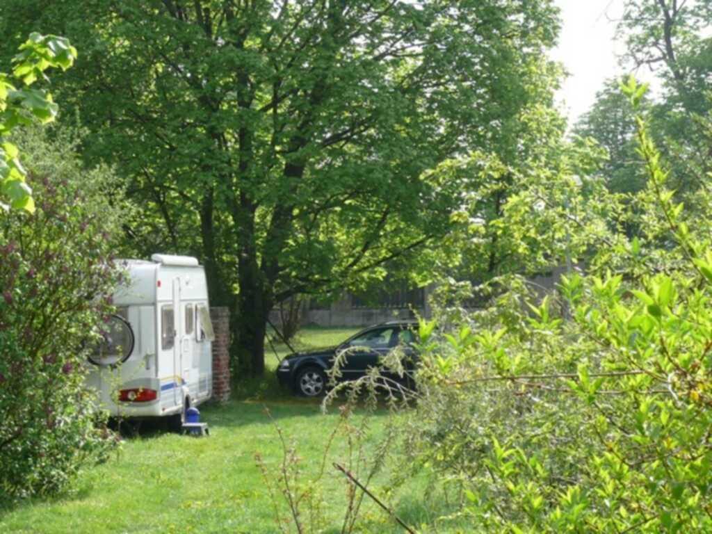 Eine kleine Landpartie..., Ferien im Landhaus