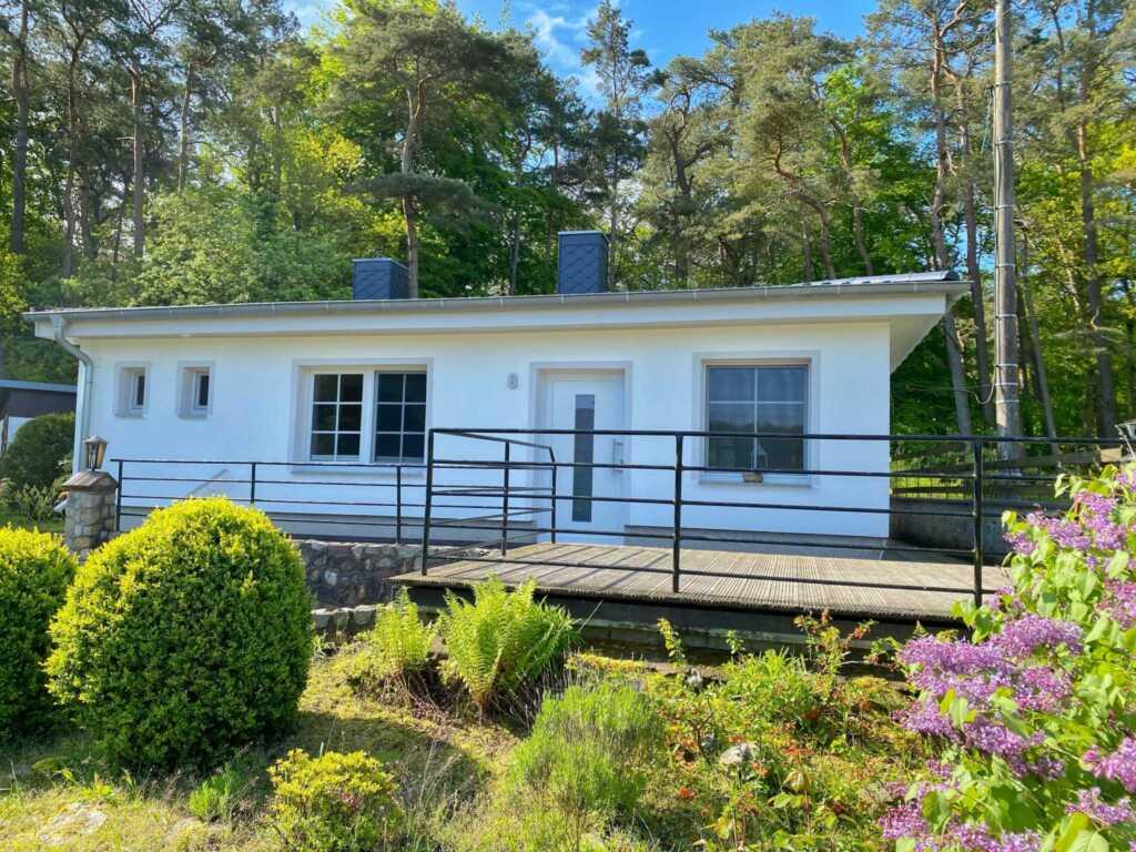 Ferienhaus Hete - hundefreundlich, Ostseen�he - AS