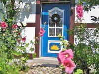 K�nstlerhaus Kora mit Villa Ilsebill und Charlottes Landlust, Charlottes Landlust in Ribnitz-Damgarten OT Klockenhagen - kleines Detailbild