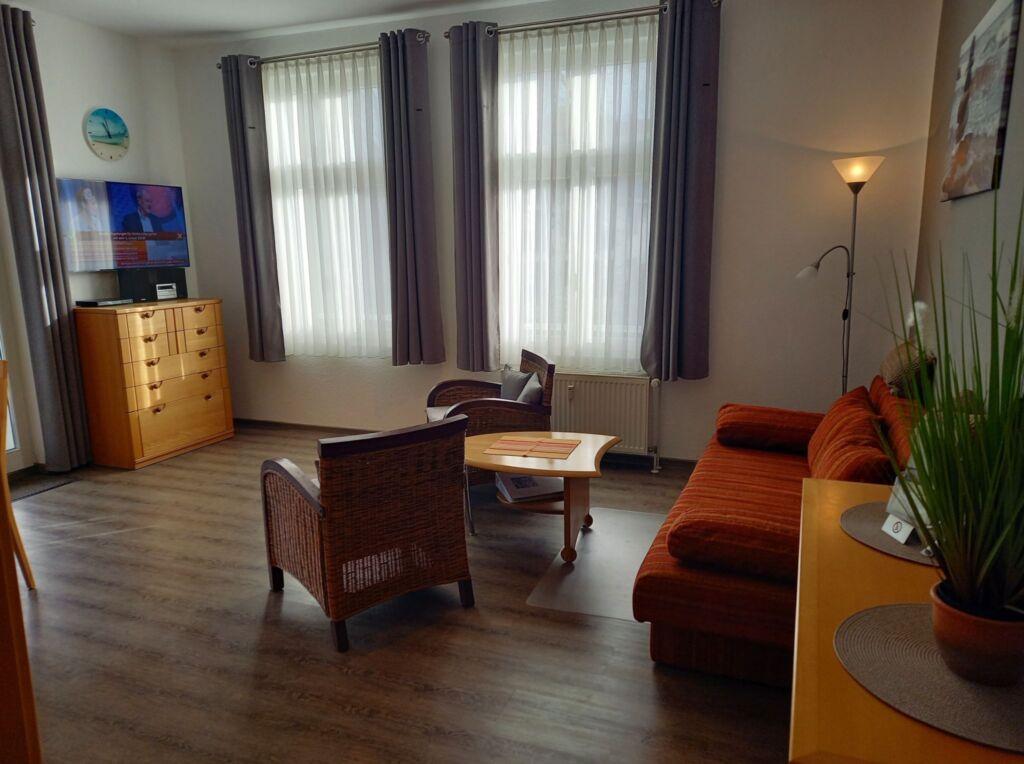 Villa Granitz - Ferienwohnung 45463, Fewo 'Zum Don
