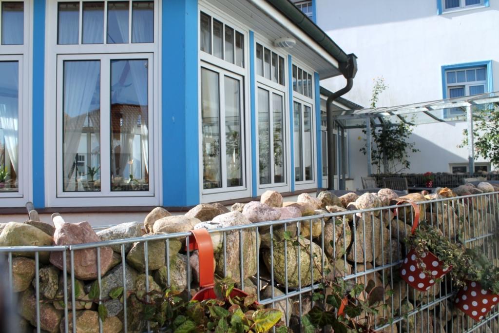 Ferienwohnungen der Villa 473 A, 3-R-Ferienwohnung