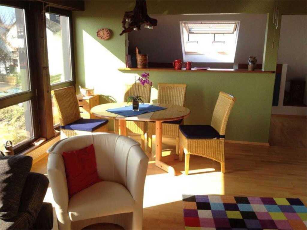 Ferienwohnung 'Haus Ingrid'