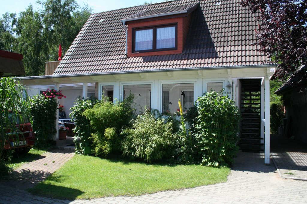 Ferienhaus Thiel EG