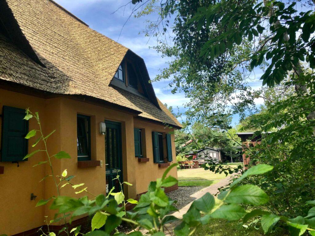 Ferienhof am Fischland 'Darßer Ort', Ferienhof am