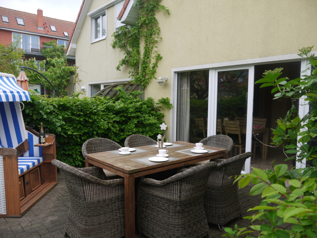 Ferienhaus 'Riedensee'