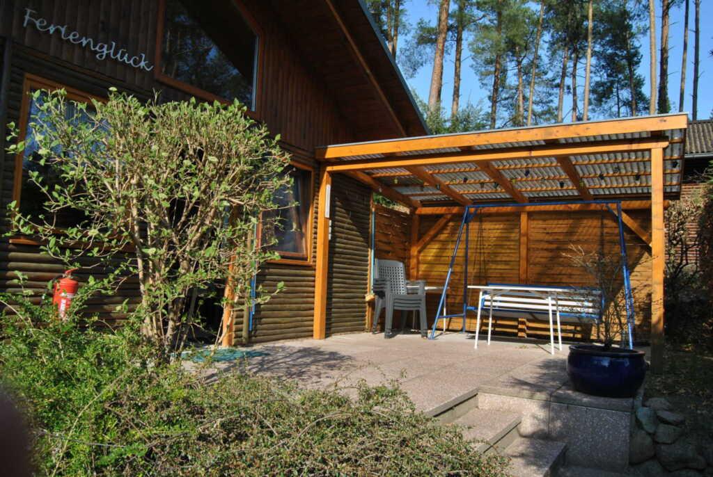 Feriensiedlung Kiefernhain, Ferienhaus 'Ferienglüc