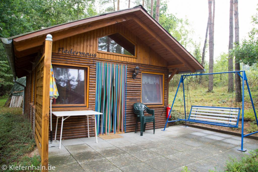 Feriensiedlung Kiefernhain, Ferienhaus 'Amsel'