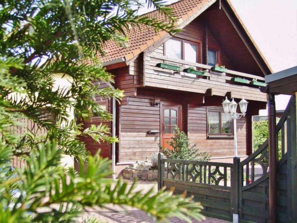 Ferienh�user Klockenhagen, Ferienhaus Maxi