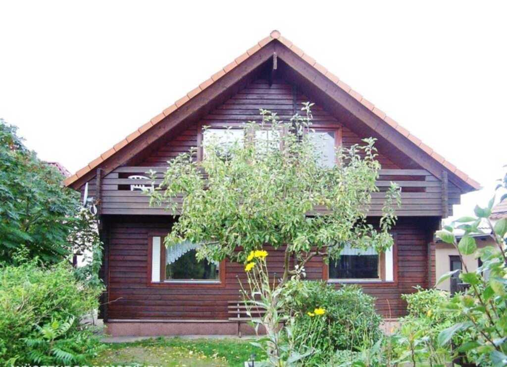 Ferienh�user Klockenhagen, Ferienhaus Mini