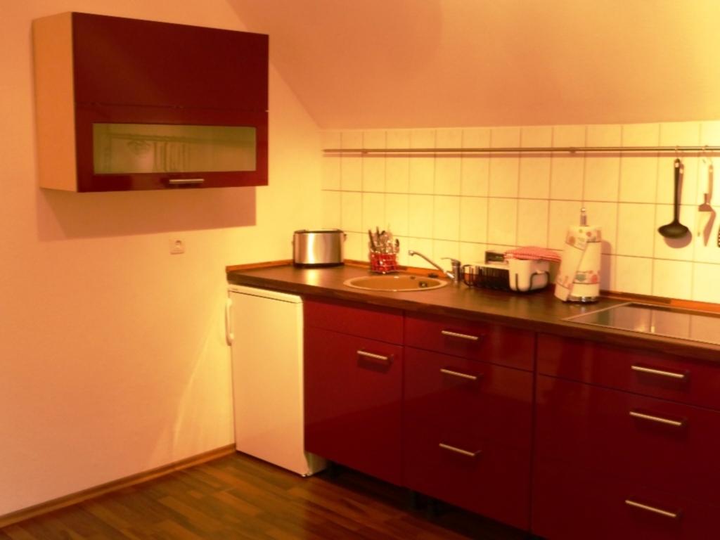 Lauerbacher Hof, Wohnung 2
