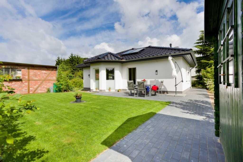 Ferienhaus Inselblume in Putbus auf Rügen, Ferienh