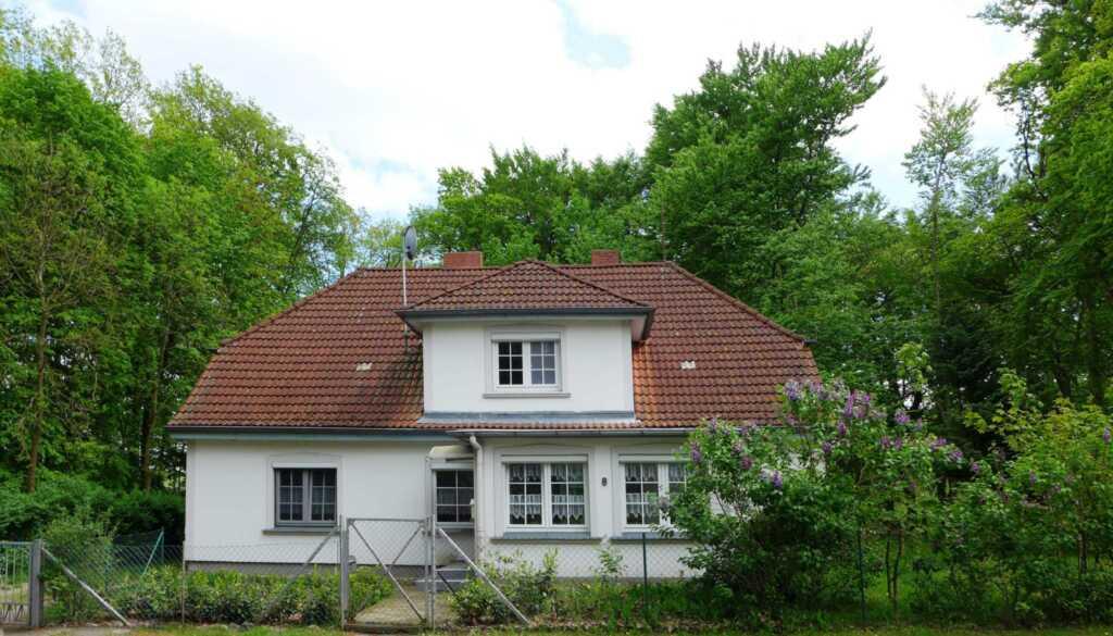 Ferienhaus Karlchen, Wohnung Obergeschoss