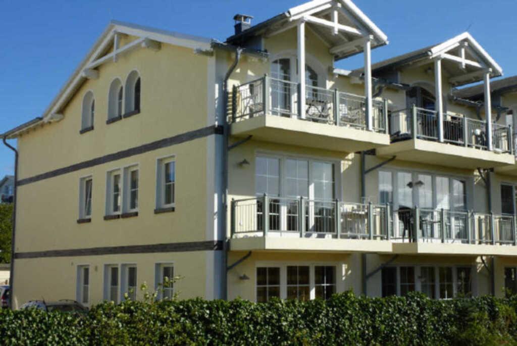 Ferienwohnung 'Zum H�hnergott' - Villa B�ck, Zum H