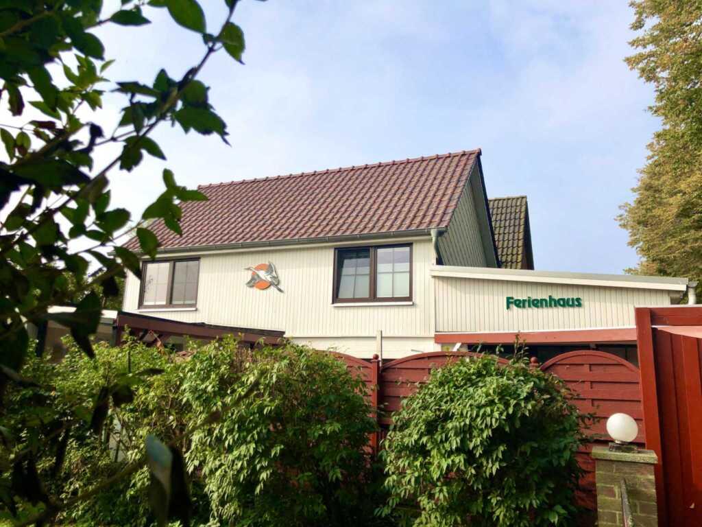 Ferienwohnung Kranichhof 1, Kranichhof 1