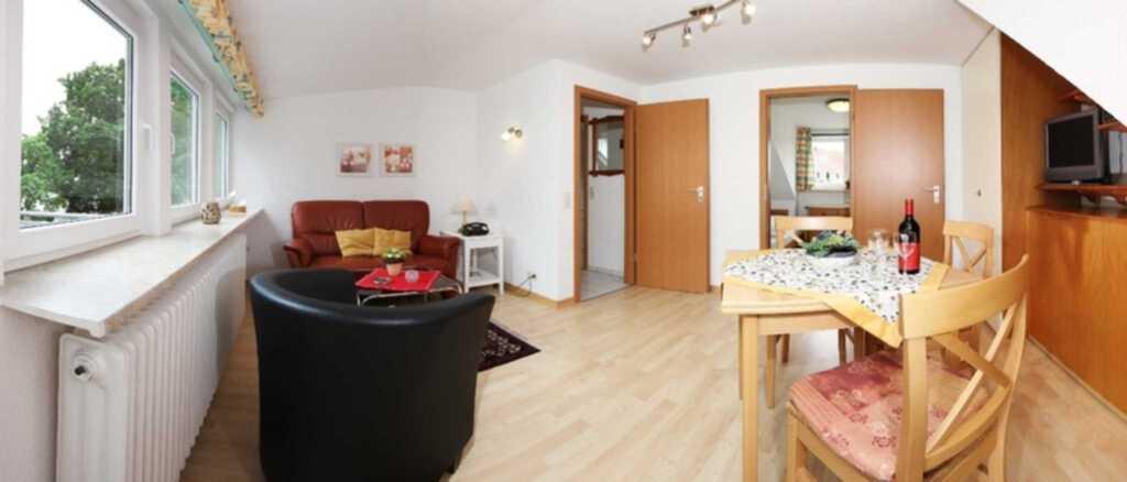 Gästehaus Windrose, Windrose App. 5, 2 Zi.