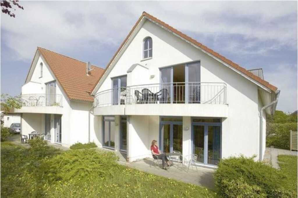 Appartement Nordseebrise - Nordseebad Burhave, Nor