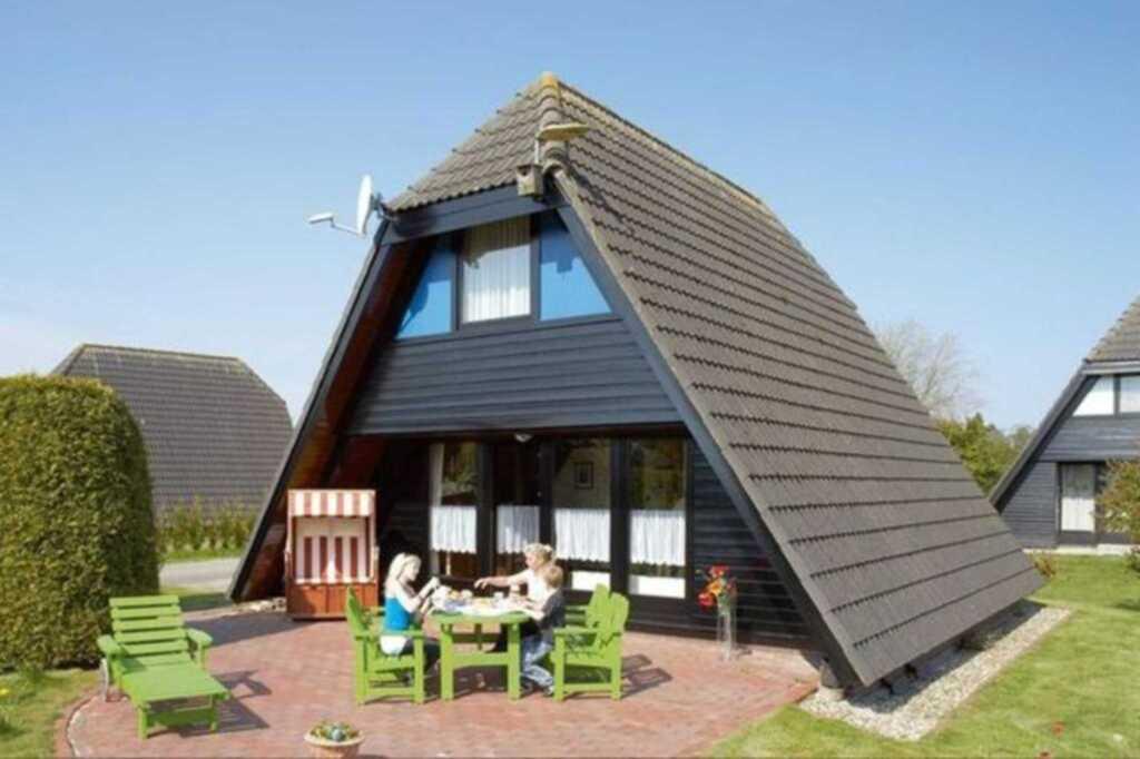 Haus Trapper - Nordseebad Burhave, Trapper #M37
