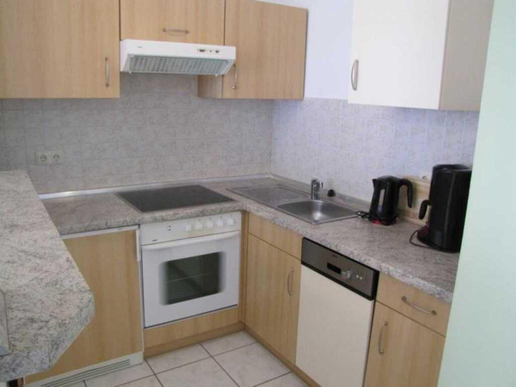 Appartementhaus 'Cubanzestraße', (28) 1- Raum- App