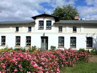 �Ferienwohnungen im Bauernhaus�, Wohnung III in Papendorf - kleines Detailbild