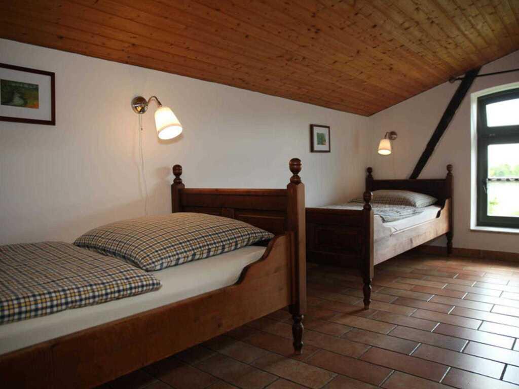 �Ferienwohnungen im Bauernhaus�, Wohnung III