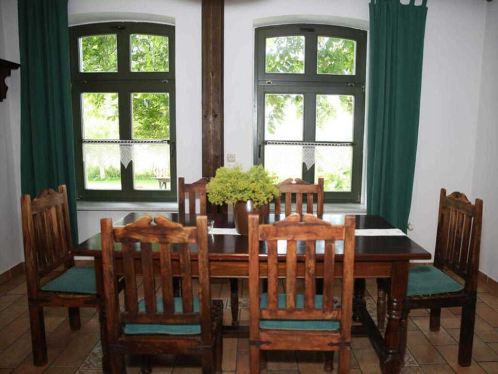 °Ferienwohnungen im Bauernhaus°, Wohnung IV