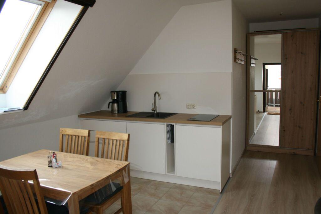 Appartement Levien