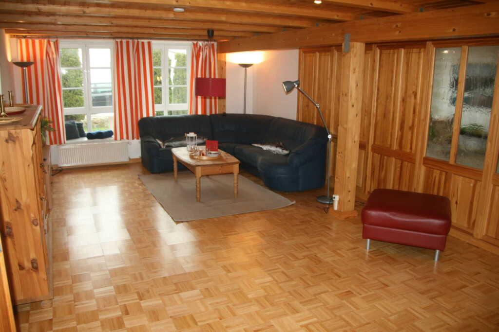 Ferienhaus am Zeltplatz Rerik, XL: 10-Raum-Ferienh