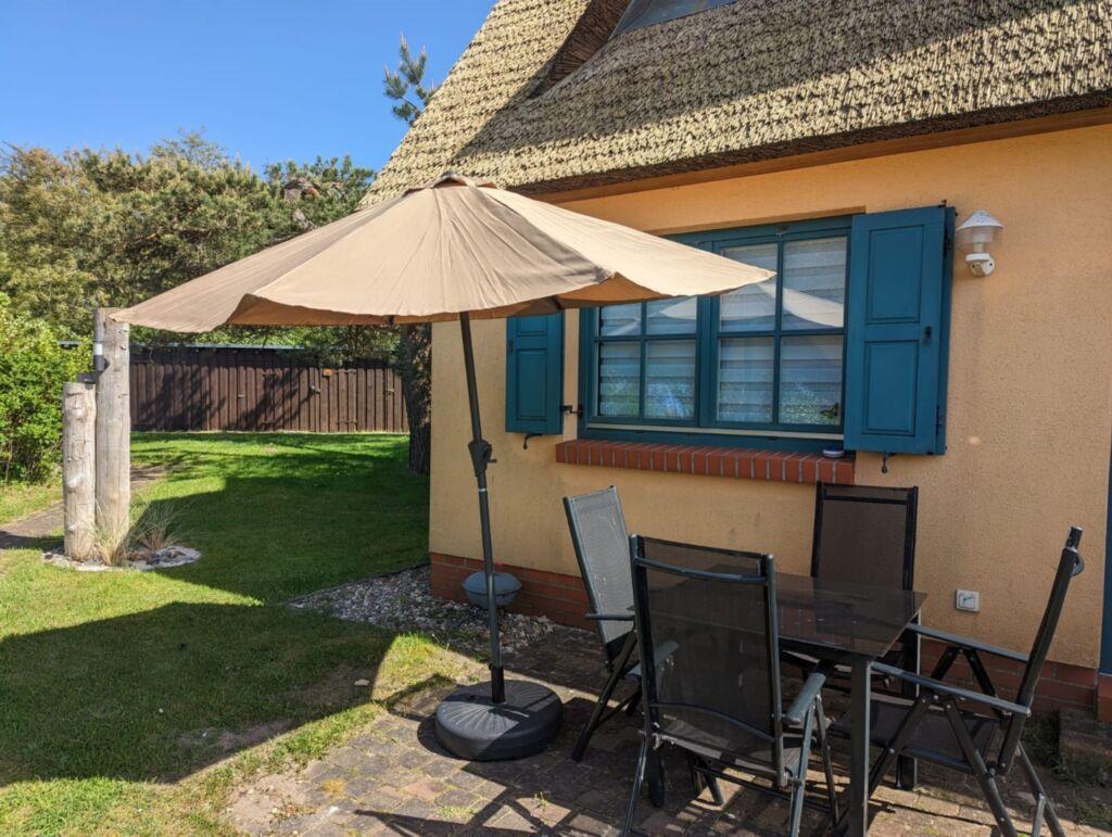 Ferienhof am Fischland 'Flügge'