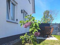 Ferienwohnung Voss mit Terrasse, Ferienwohnung in Ückeritz (Seebad) - kleines Detailbild