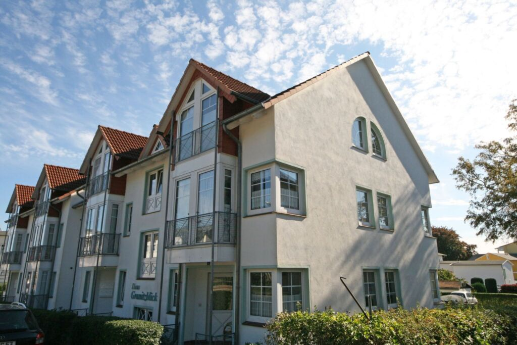 A.01 Haus Granitzblick Whg. 03, Haus Granitzblick