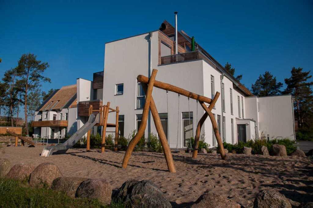 Usedomtourist Karlshagen Dünenland Lotsenstieg 1