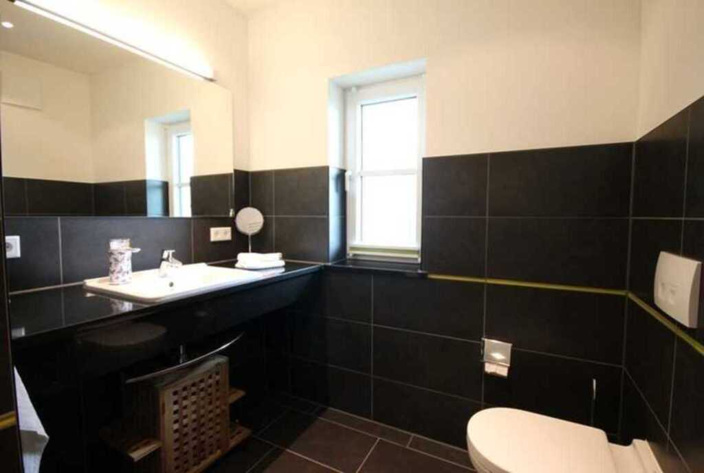 Residenz Am Meer WE 04, 2-Zimmer-Wohnung