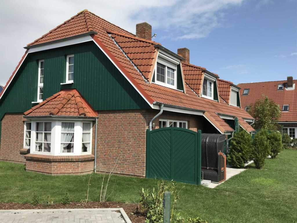 Ferienh�user 'Langes Hus', Langes Hus 4