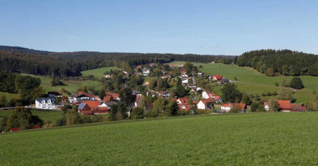 B�renhof, Ferienhaus Bienenhaus