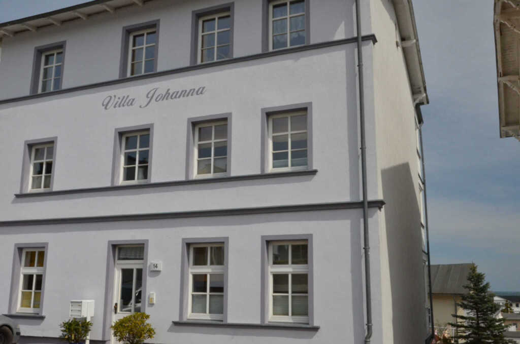 TSS Villa Johanna mit herrlichem Seeblick , App.