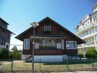 Wohnen am Strand, Dachgeschoss Wohnung in Bansin (Seebad) - kleines Detailbild