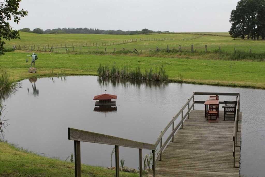 *4 sehr komfortable Ferienwohnungen im Schloß Peck