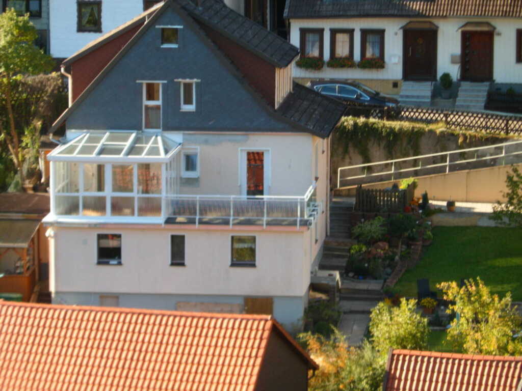 Ferienwohnung 'Haus Elfriede'