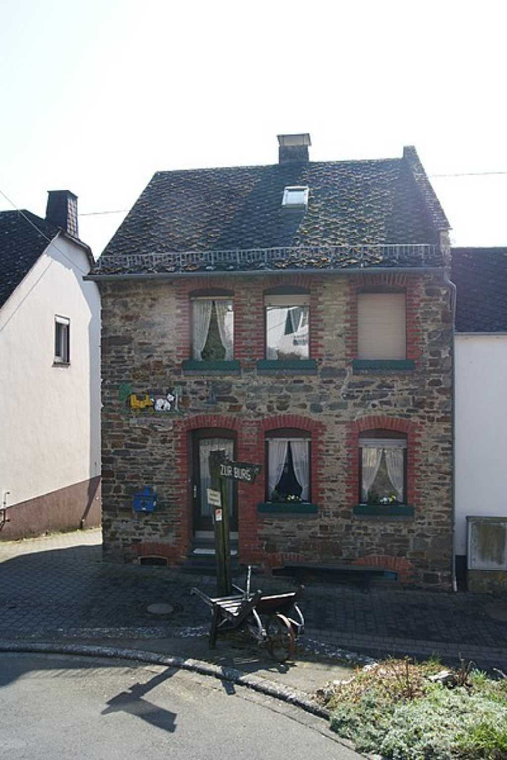 Ferienhaus 'Alte Post', Ferienhaus