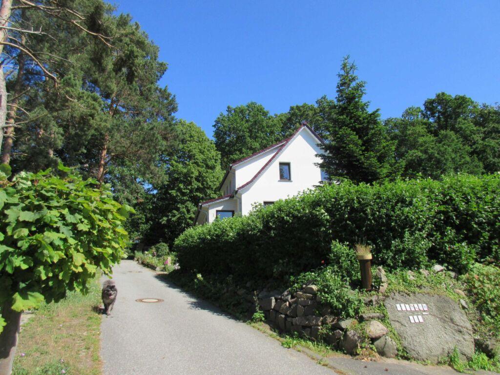 Familienhaus Schramm, Fewo