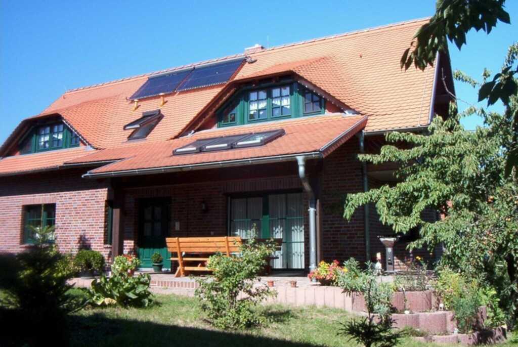 Kräuter-Landhaus