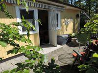 Ferienhaus Wohnanlage Waldidyll - Ferienhaus Am Dünenwald, Am Dünenwald -150 m zum Strand in Glowe auf Rügen - kleines Detailbild