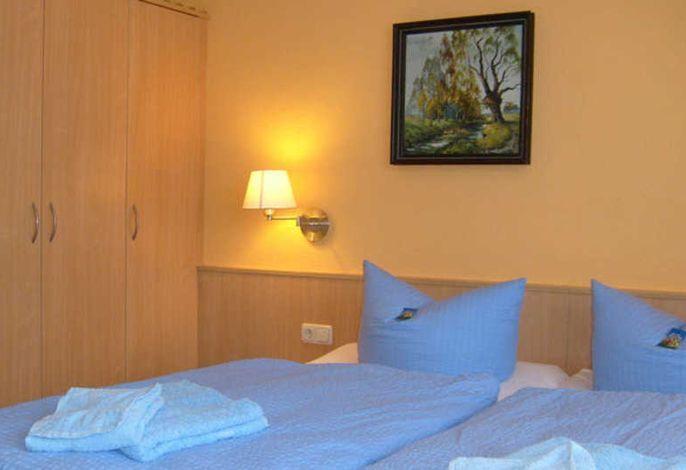 Pension Vineta, 04 Doppelzimmer mit Aufbettung