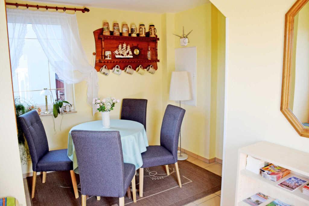 Pension Vineta, 02 Doppelzimmer mit Aufbettung