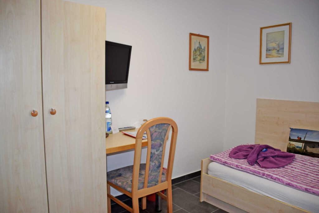 Pension Vineta, 05 Einzelzimmer